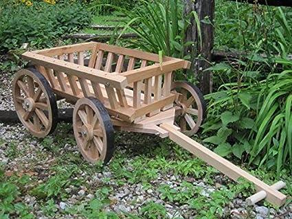 Amazoncom Mini Wedding Wagons Medium Flower Girl Pumpkin Wagon44