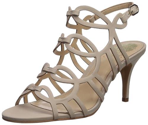 08854a6e80d Vince Camuto Women s Petina Heeled Sandal