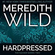 Hardpressed | Meredith Wild