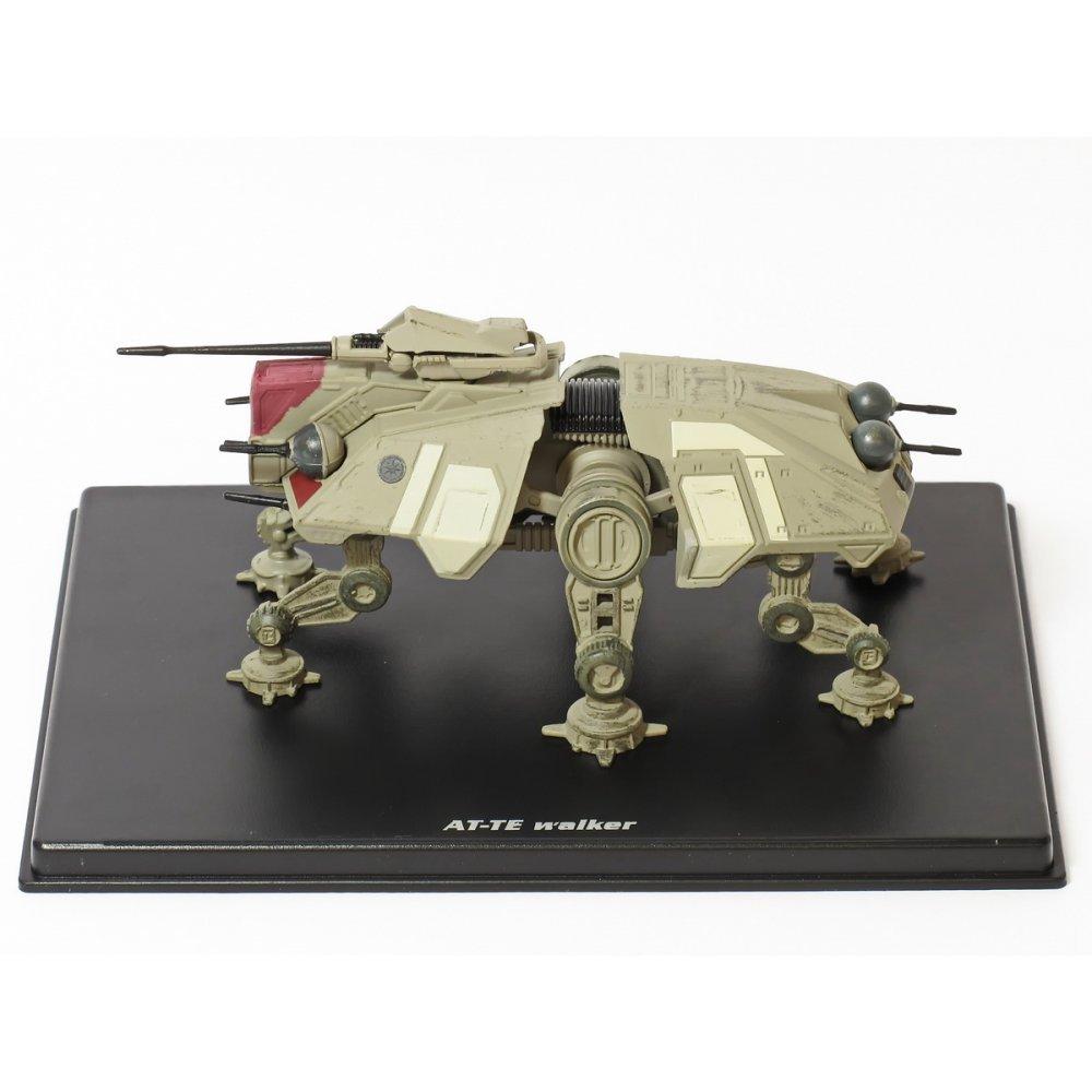 DeAgostini Collection de Vaisseaux Spatiaux Star Wars N/º 25 at-Te Walker