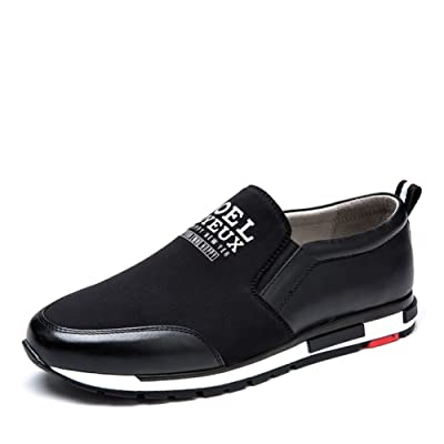 2016Men's Loafers/Wear comfortable flat shoes/Men's shoes/Daily leisure