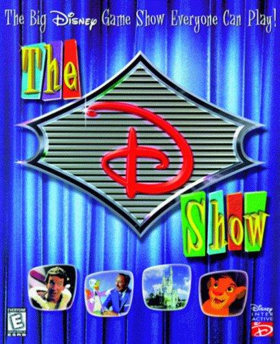 the d show - 2