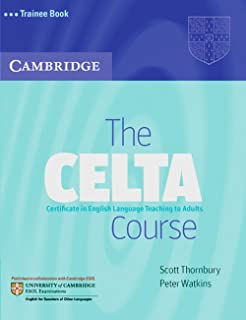 The celta course trainers manual scott thornbury peter watkins the celta course fandeluxe Choice Image