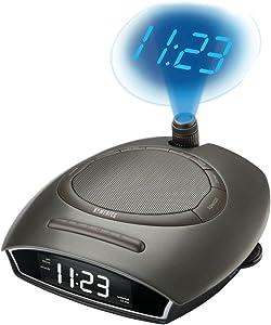 Homedics Ss-4510 Soundspa Autset Clock