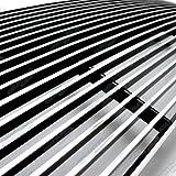 APS M66228A Polished Aluminum Billet Grille Bolt