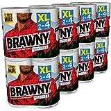 Paper Towels Brawny 16XL (32 Regular Rolls) Pick-A-Size