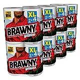 Image of Brawny Pick-a-Size Paper Towels, 16XL Rolls