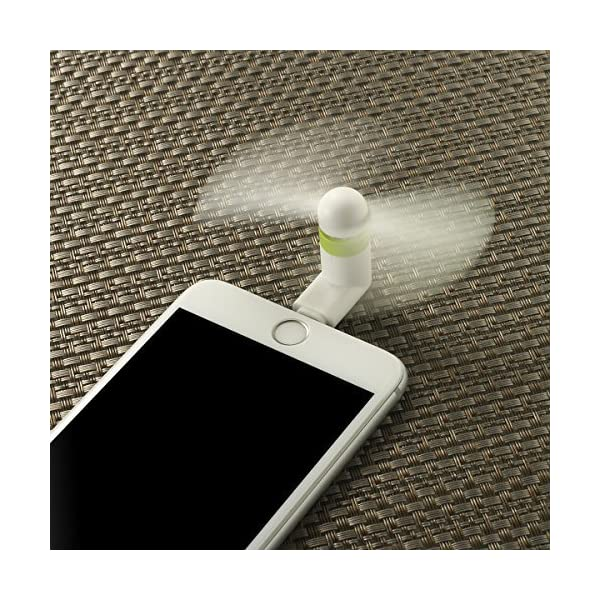 Personal Fan for iPhone 6