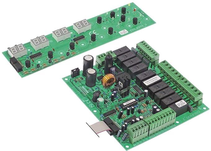 Placa base para lavavajillas AX300LC, AX310, AX310LC, AX320, AX330 ...