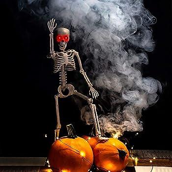 ProXRacer 36'' Skeleton Halloween Decoration