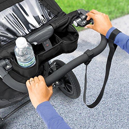 618J9K0BJiL - Chicco Activ3 Air Jogging Stroller, Q Collection