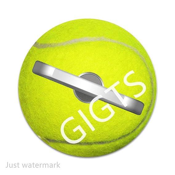Amazon Cell Phone Ring Holder Tennis Ball 360 Degree Rotation