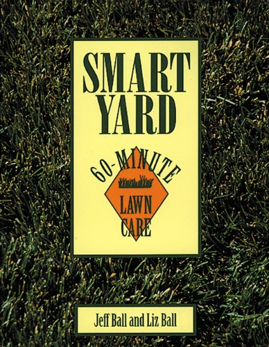 - Smart Yard: 60-Minute Lawn Care