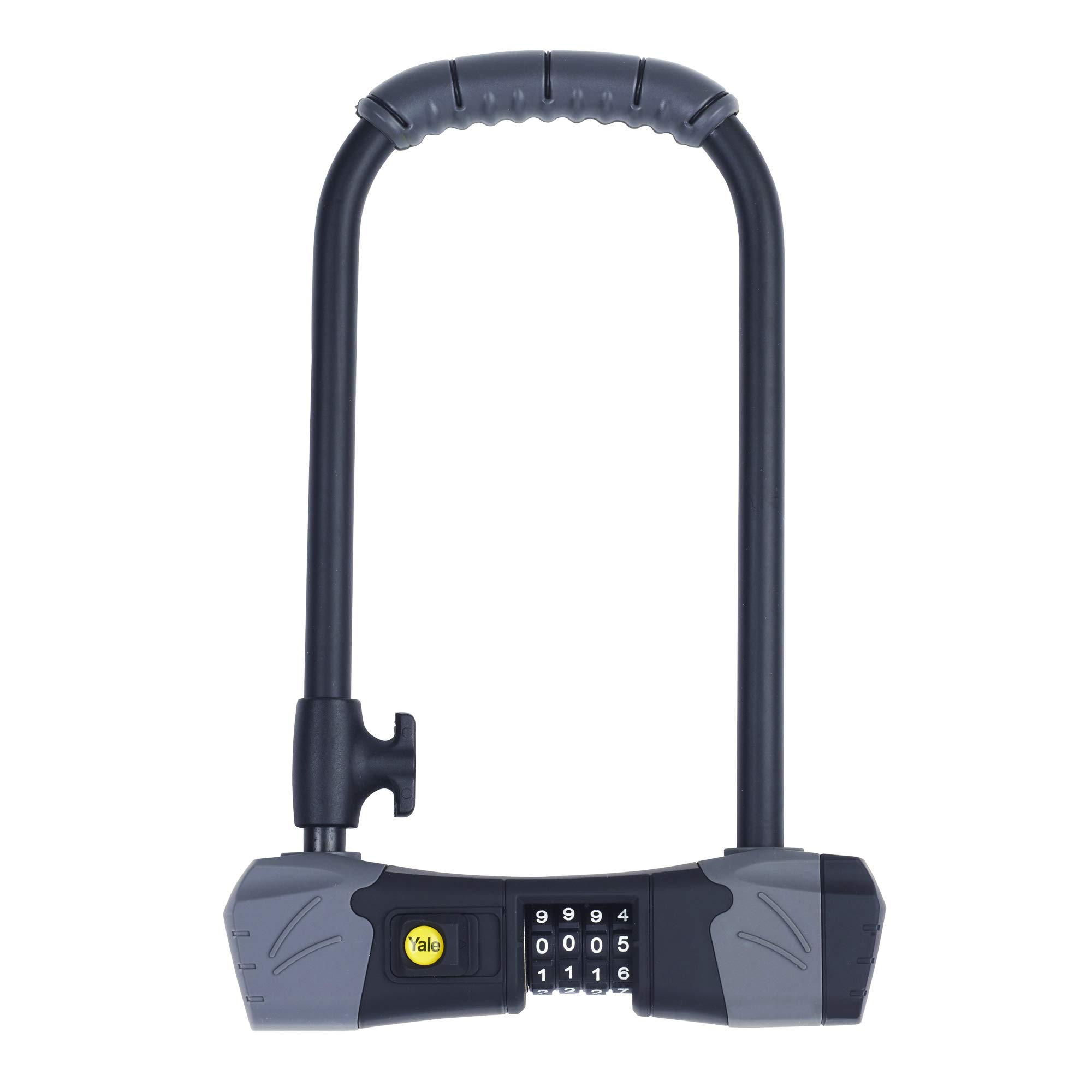 Yale YCUL2/13/230/1 Standard Security Defendor - Candado de seguridad para