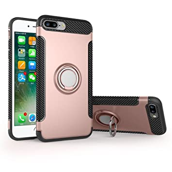 coque 360 iphone 8 rayé