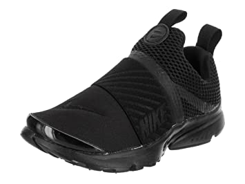 Nike Presto Extreme (ps) Little Kids 870023-001 Size 1 Black Black 8372b69bb