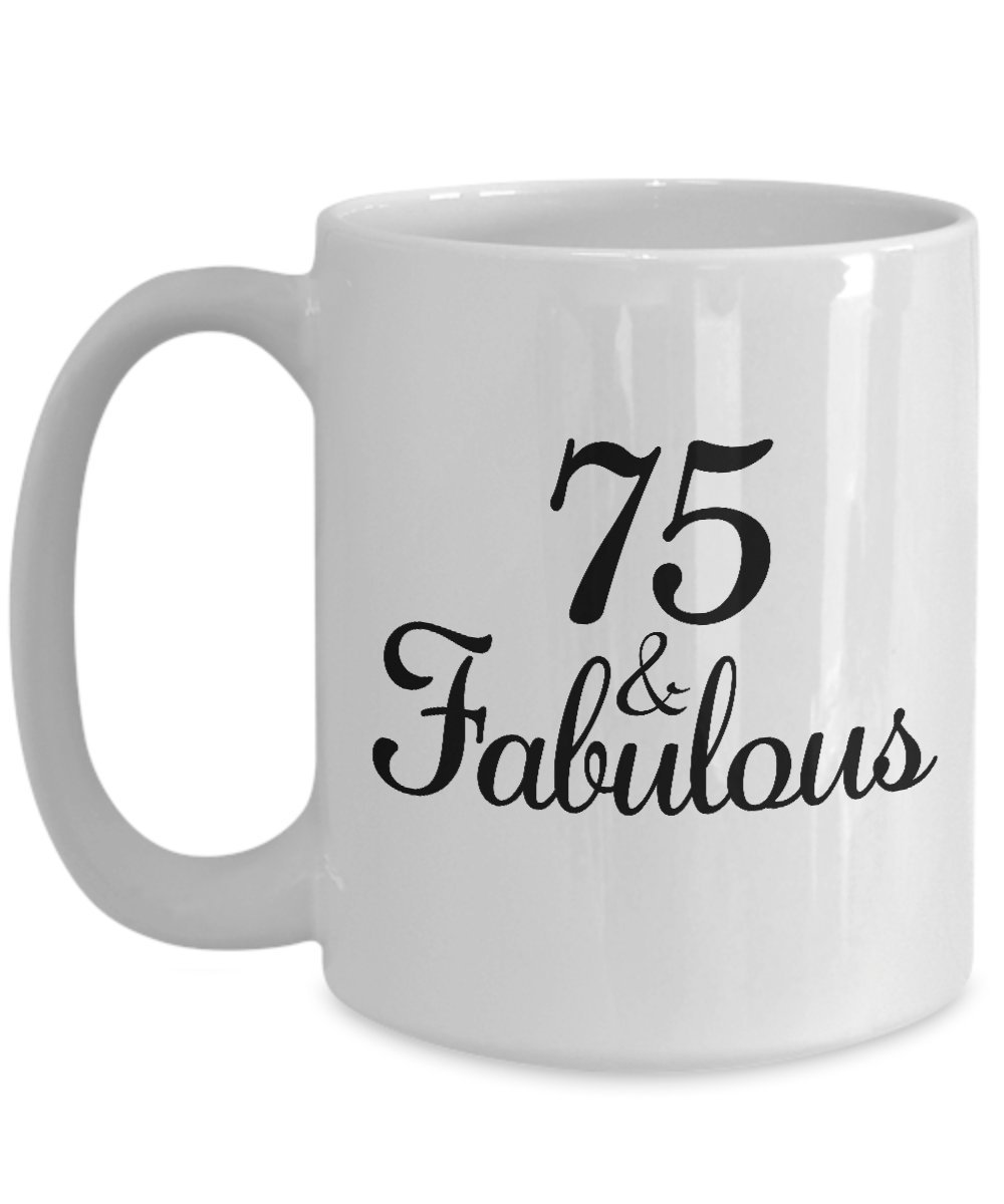 Amazon 75th Birthday Gifts Ideas For Women