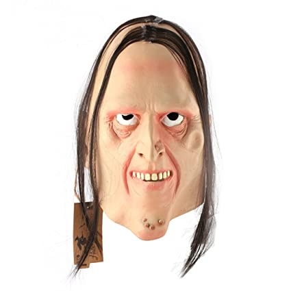 amazon com yufeng novelty humen realistic men head mask for