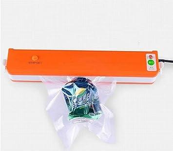 DZW Mini Sellador de vacío al vacío de alimentos Sellador ...