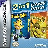 Shrek2Shark Tale