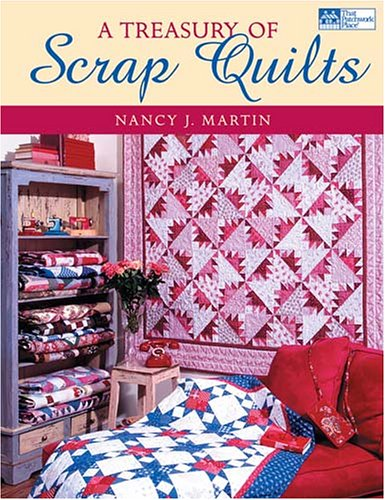 A Treasury of Scrap Quilts (That Patchwork Place) pdf