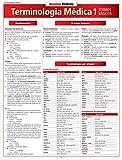 capa de Terminologia Medica 1