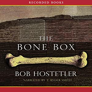 The Bone Box Audiobook