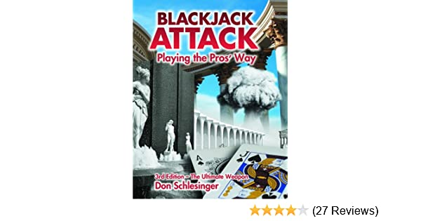 Pdf blackjack attack