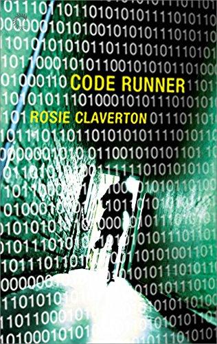 book cover of Code Runner