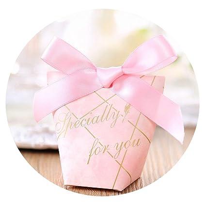 Amazon.com: QIUHUAXIANG - Bolsas de regalo y recuerdos de ...