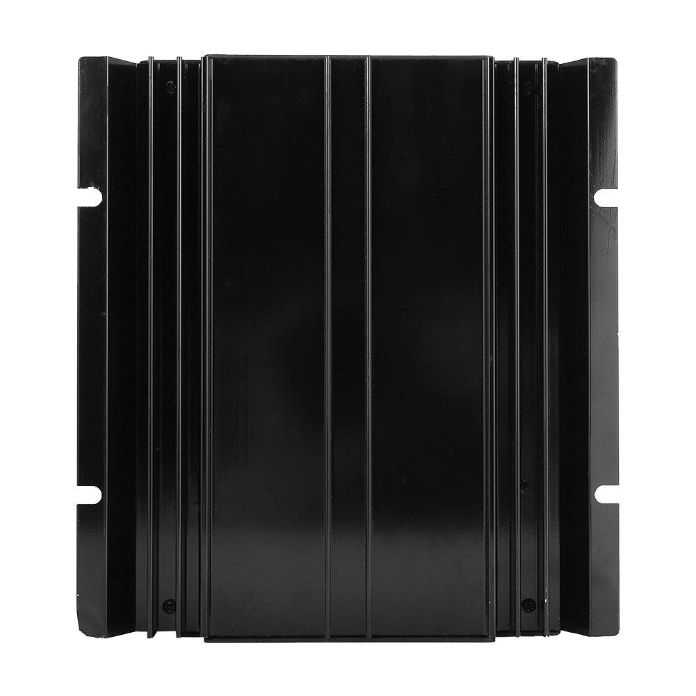 24 V 30A 50A Auto MPPT Solarladeregler Solar Panel Batterie Regler Dual USB LCD Display KIMISS Premium 12 V 50A