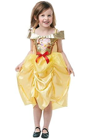 Rubies 641351TODD Disfraz clásico de princesa Disney con ...