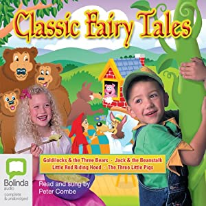 Classic Fairy Tales (Unabridged) Performance