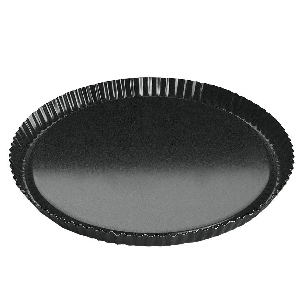Lily cook KC2305 70/x 5 20/cm Molde de Tarta Tatin,/inducci/ón y Horno Metal Negro 26