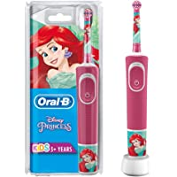 Oral-B 80324340 Kids - Cepillo de dientes eléctrico