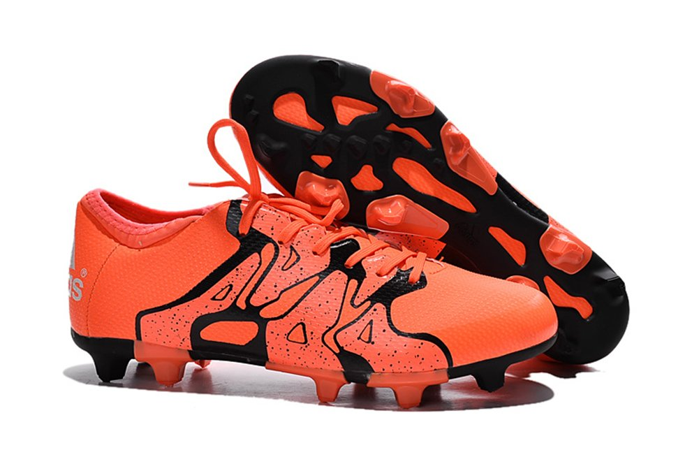 Demonry Schuhe Herren X 15,1 fgag TPU Fußball Fußball Stiefel