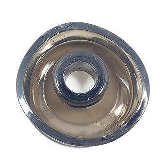 BaZhaHei, Productos de adultos de Reemplazo universal del silicón de la manga del sello del cilindro del confort la bomba del pene de la precisión del ...
