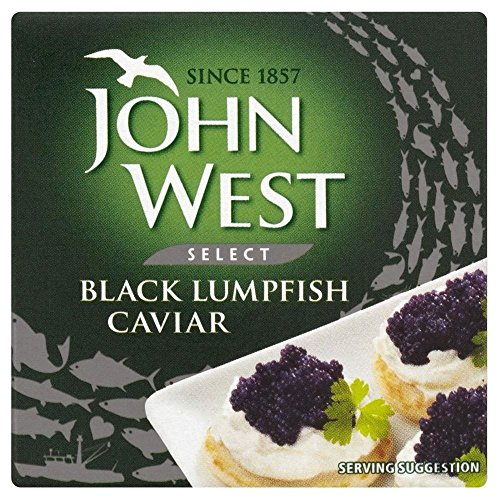 fish Caviar (50g) (Chocolate Caviar)