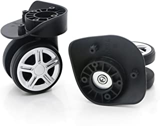 Super Ma Luggage Wheels Repair Replacement