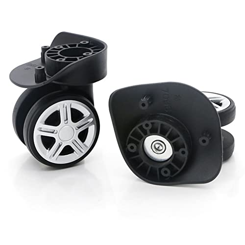Replacement Wheels For Luggage Amazon Com