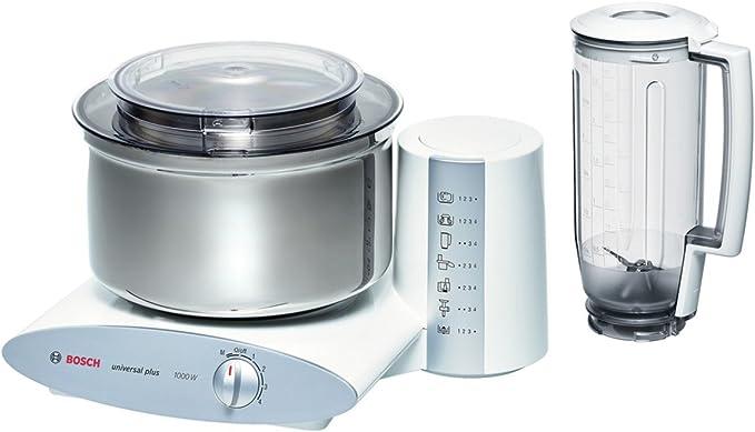Bosch MUM6N21 - Robot de cocina (1000 W): Amazon.es: Hogar