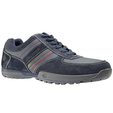 DOCKERS BY GERLI 36HT020 Herren Halbschuhe Sneakers Schuhe