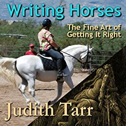 Writing Horses