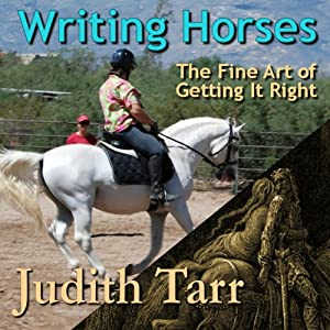 Writing Horses Audiobook