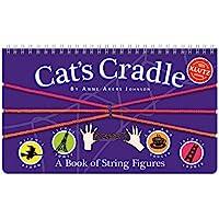 Klutz 9781878257536 Cats Cradle BK of String Figur