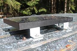 Amazon Com Instapark 174 Zj 02 Solar Panel Mounting