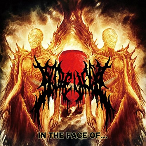 Gorevent-In The Face Of-(AER002)-CD-FLAC-2018-86D Download