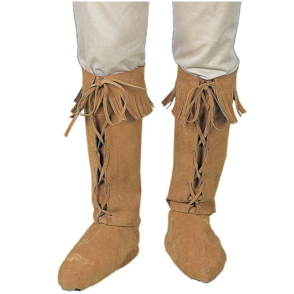 BirthdayExpress Indian Boot Covers 721773547768