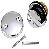 DELTA FAUCET 310-870 Master Plumber Chrome Bathtub Conversion Kit