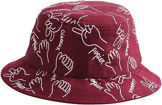 Kanggest.Sombrero de Pescador Bebé Niñas Niños 2-6 años Verano ...